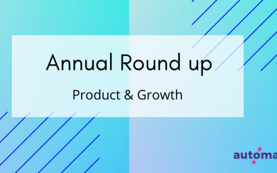 Automatad Product and Growth Roundup
